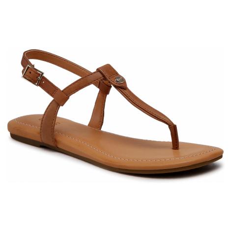 Sandály UGG - W Madeena 1119759 Tlth