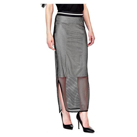 Guess dámská síťovaná sukně