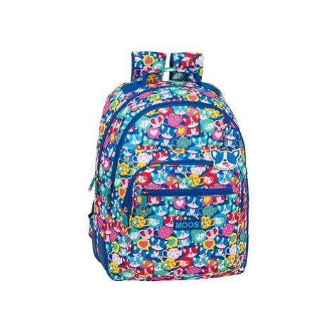 Moos - Corgi - školní batoh