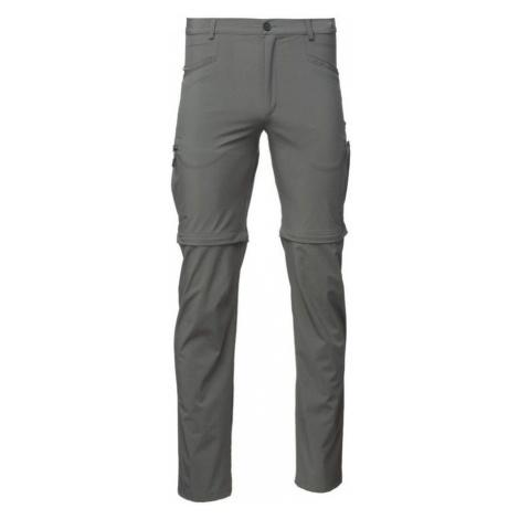 KOROTKAN 2 Pánské outdoorové kalhoty - odepínací 10362011GRE GRE Turbat