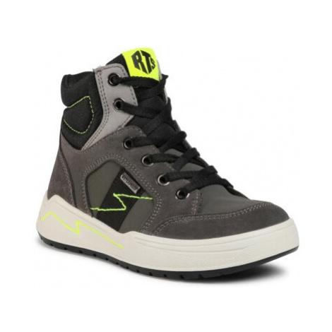 Šněrovací obuv Twisty 631618
