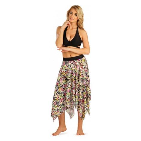 Dámská sukně do pasu Litex 52530 | originál