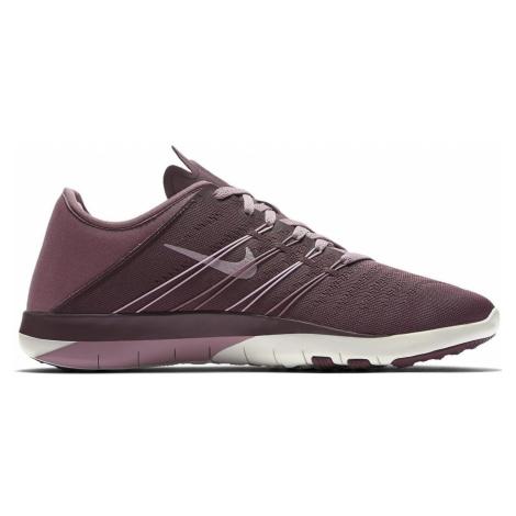 Dámské tréninkové boty Nike Free Trainer 6 Fialová / Bílá
