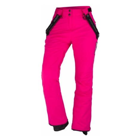 Dámské kalhoty Northfinder Lylovna
