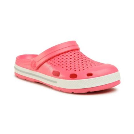 Bazénové pantofle COQUI 6413-100-4246