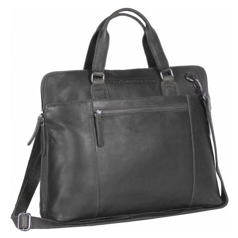 The Chesterfield Brand Hana C48.061300 černá