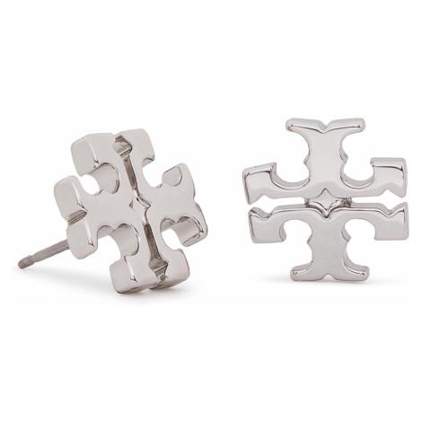 Tory Burch Logo Stud Earring 11165504