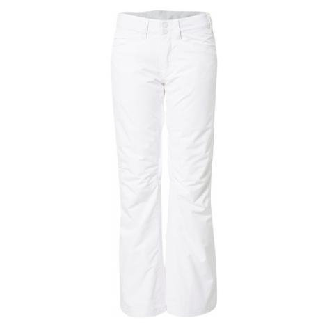 ROXY Outdoorové kalhoty 'BACKYARD' bílá