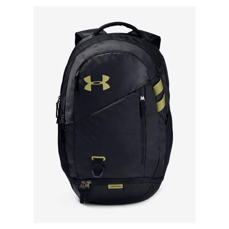 Batoh Under Armour Hustle 4.0 Backpack Černá