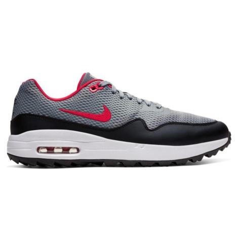 Obuv Nike AIR MAX 1 G Šedá / Černá