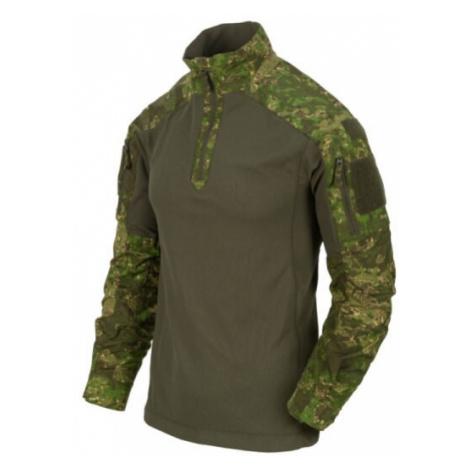 Košile Combat MCDU Helikon-Tex® – PenCott™ WildWood® / coyote