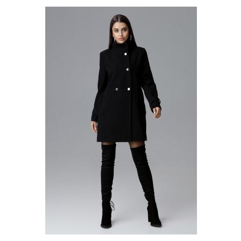 Dámský kabát Figl M623