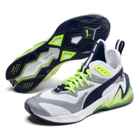 Puma LQDCELL ORIGIN TECH bílá - Pánská volnočasová obuv