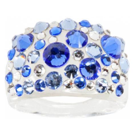 Troli Prsten Bubble Sapphire