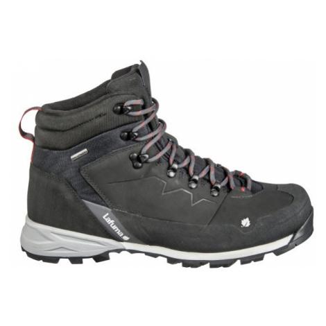 Husky GRANITE CHIEF M, černá Pánské boty Lafuma
