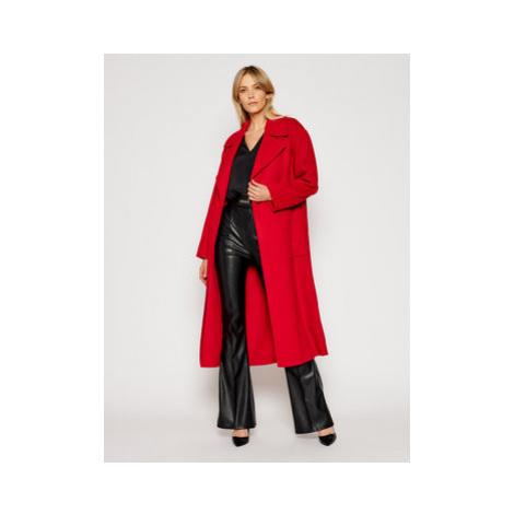 Vlněný kabát MICHAEL Michael Kors
