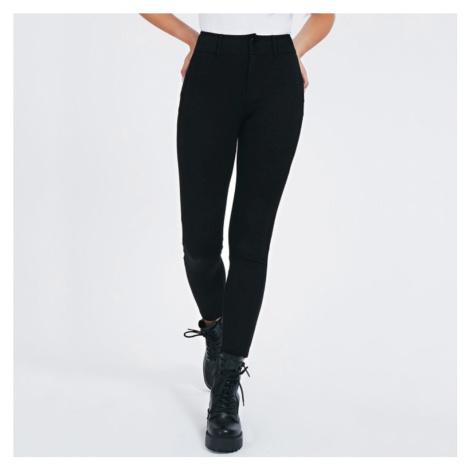 Guess dámské černé kalhoty