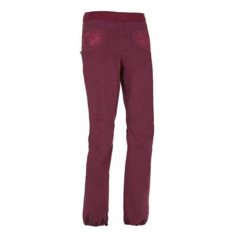 E9 kalhoty dámské Onda, fialová