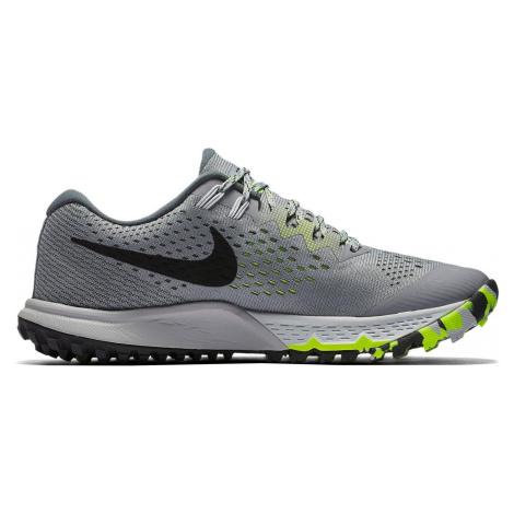 Dámské trailové boty Nike Air Zoom Terra Kiger 4 Šedá / Více barev