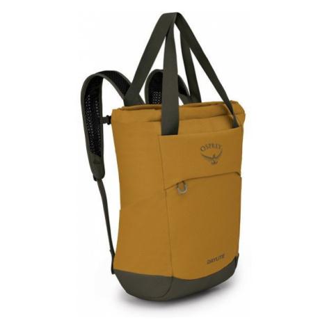 Osprey Daylite Tote Pack l Teakwood Yellow UNI