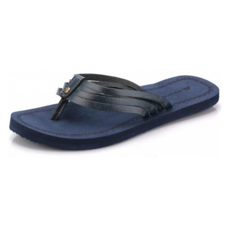 ALPINE PRO HARINDA Dámská letní obuv LBTJ130602 mood indigo