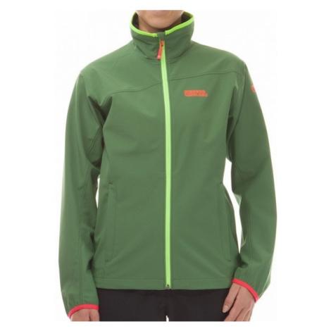 Bunda NordBlanc Softshell NBSSL4998 Trust golf green