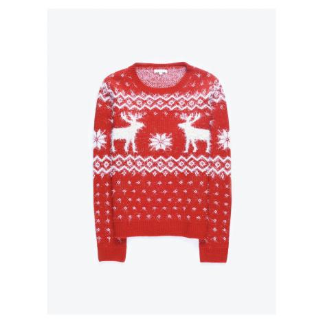 GATE Vánoční svetr