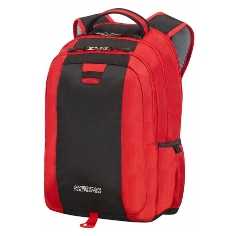 "AT Batoh na notebook 15,6"" Urban Groove Red, 31 x 26 x 45 (78827/1726) American Tourister"