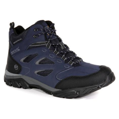 Pánská outdooorová obuv REGATTA RMF573 Holcombe IEP Mid