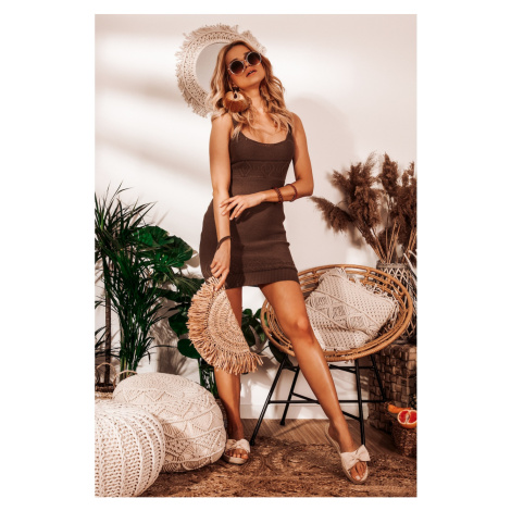 Fobya Woman's Dress F1034