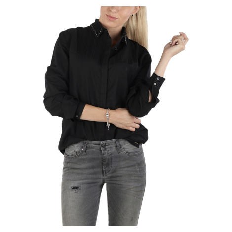Černá košile - DIESEL