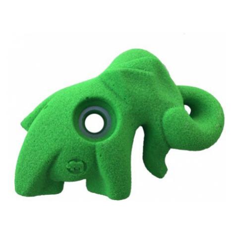 Makak dětský chyt MAMUT XL, zelená