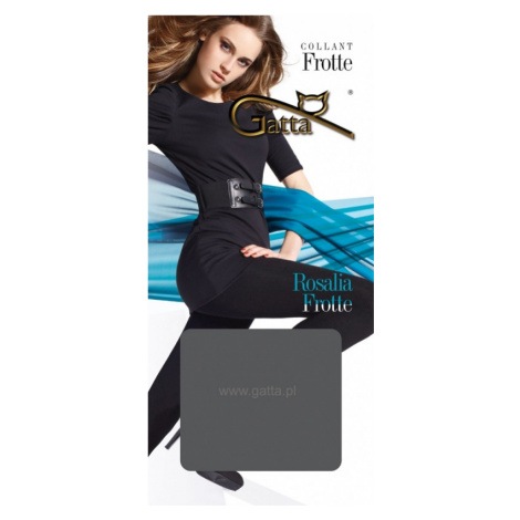 Dámské punčochové kalhoty Gatta Rosalia Frotte