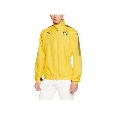 Puma Borusia Dortmund Žlutá