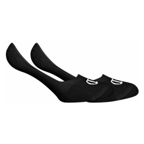 2PACK ponožky Champion černé (Y08QK) M