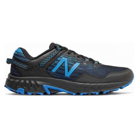 New Balance MT410CL6 černá - Pánská terénní obuv