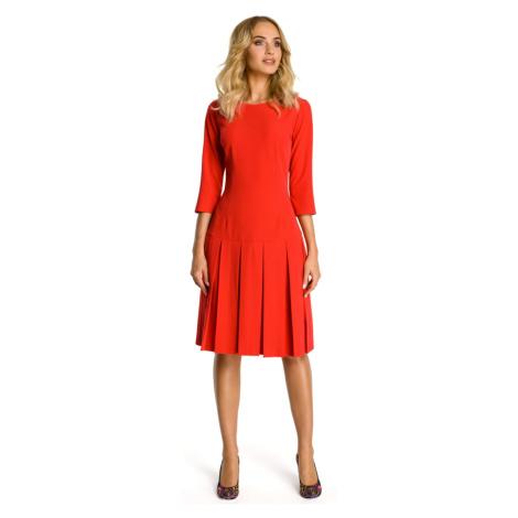 Dámské šaty Made Of Emotion M336