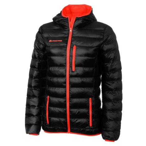 Dámská zimní bunda Alpine Pro BEATRIX - černá