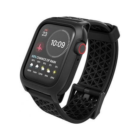 Catalyst Impact Protection Black Apple Watch 6/SE/5/4 44mm