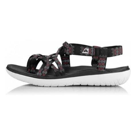 Guranta černá dámské sandály