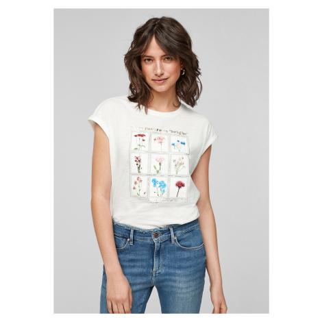 s.Oliver dámské tričko 14.103.32.X070/02D0