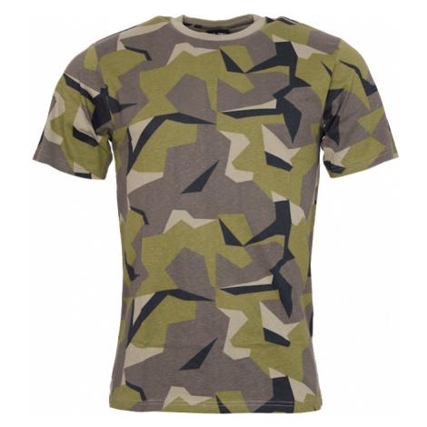 Tričko US T-Shirt STURM švédská M90 Sturm MilTec
