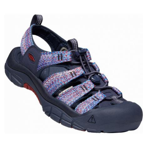 KEEN NEWPORT H2 M Pánské sandály 10012306KEN01 navy/red