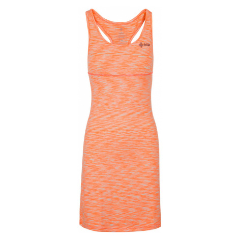 KILPI Dámské sportovní šaty SONORA-W KL0070KILRN LRN