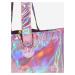 Shopper Taška adidas Originals Růžová