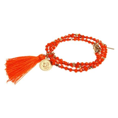 Tatami Woman's Bracelet Tb-M5885L