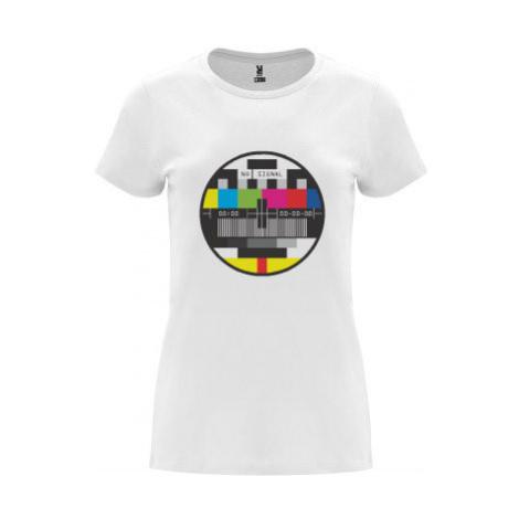 Dámské tričko Premium No signal
