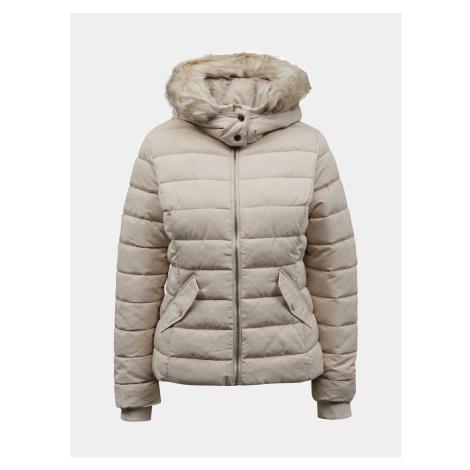 Dámská bunda TALLY WEiJL Fur