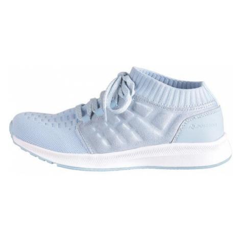 Lelka modrá dámská sportovní obuv ALPINE PRO
