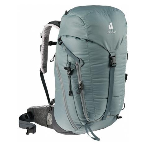 Batoh DEUTER Trail 28 SL šedý